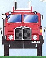 MDK Verlag brandweer