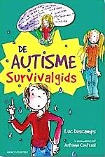 De Autisme Survivalgids | 10 - 12 jaar