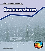 Coronaserie Sneeuwstorm | 8 - 10 jaar