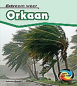 Coronaserie Orkaan 8 - 10 jaar