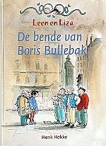De bende van Boris Bullebak | vanaf 8 jaar