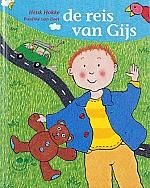 de reis van Gijs | vanaf 6 jaar