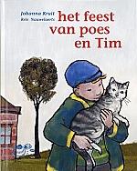 het feest van poes en Tim | vanaf 6 jaar