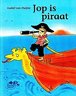 Jop is piraat | vanaf 6 jaar