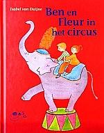 Ben en Fleur in het circus | vanaf 6 jaar