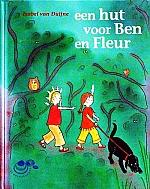 een hut voor Ben en Fleur | vanaf 6 jaar