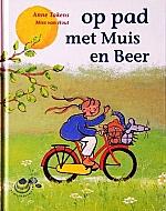 op pad met Muis en Beer | vanaf 6 jaar