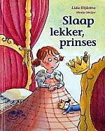 Slaaplekker, prinses | vanaf 6 jaar