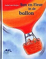Ben en Fleur in de ballon | vanaf 6 jaar