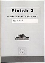 Finish 2 (bij Sprinter 2) | vanaf 9 jaar