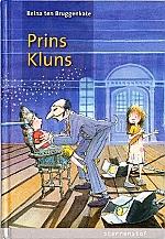 Prins Kluns | vanaf 8 jaar