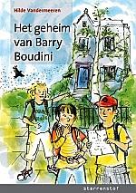 Het geheim van Barry Boudini | vanaf 8 jaar