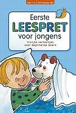 Eerste leespret voor jongens | 6 - 8 jaar
