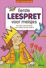 Eerste leespret voor meisjes | 6 - 8 jaar