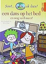 Ssst... ik lees! een dans op het bed | 6 - 8 jaar