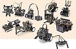 Robo Kit 1 van Roborobo