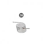 Zenuwspiraalkabel voor 7059