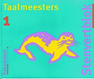Taalmeesters 1 | Groep 3