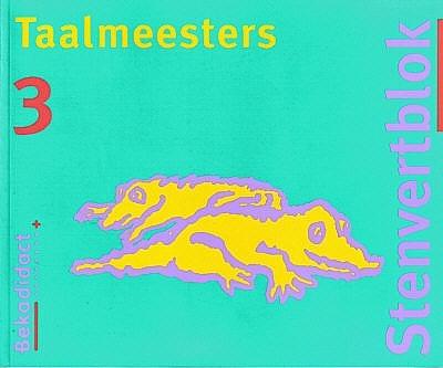 Taalmeesters 3 | Groep 5