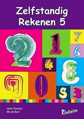 Zelfstandig Rekenen 5 | Groep 5