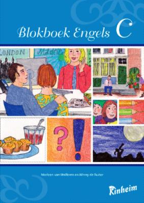Blokboek Engels C   Groep 5 - 8