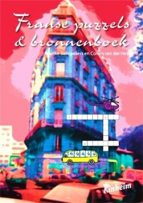 Franse Puzzels & Bronnenboek | Groep 7 - 8 + VO