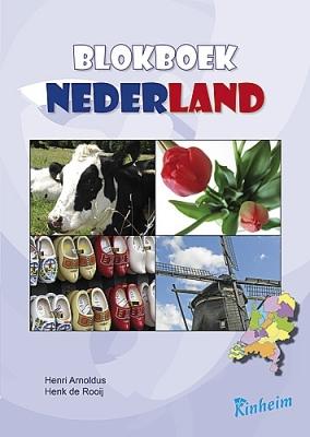 Blokboek Nederland | Groep 6