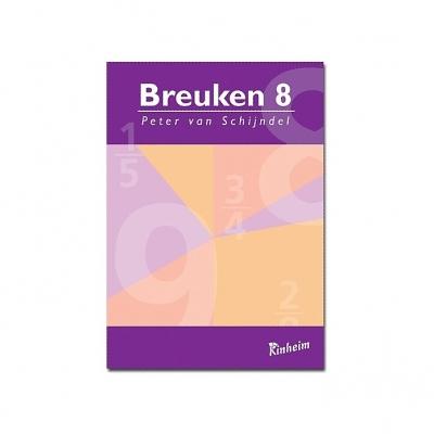 Breuken 8 | Groep 8