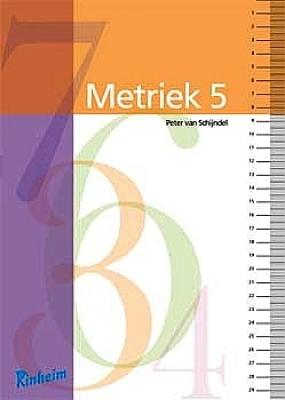 Metriek 5 | Groep 5