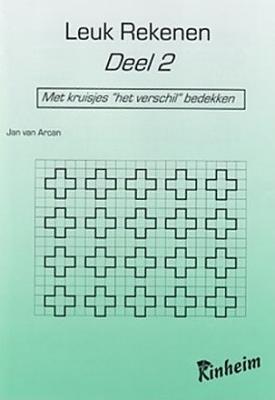 Leuk Rekenen 2 | Groep 4