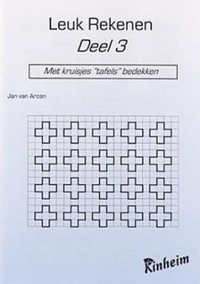 Leuk Rekenen 3 | Groep 4 - 5