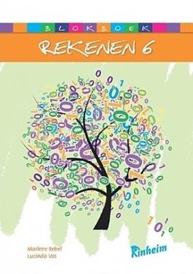 Blokboek Rekenen 6 | Groep 6