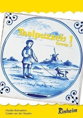 Taalpuzzels 1 | Groep 3
