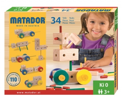 Matador - Ki 0 | vanaf 3 jaar