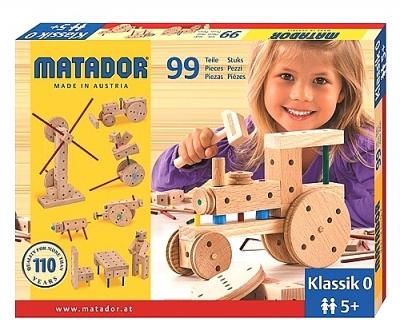 Matador - Klassik 0   vanaf 5 jaar