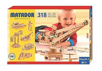 Matador - Klassik 2 | vanaf 5 jaar