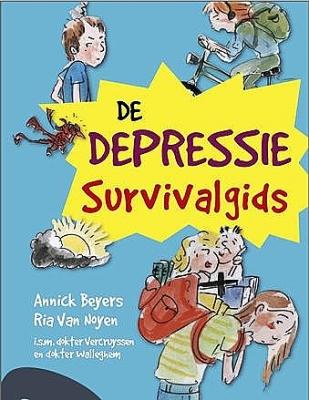 De Depressie Survivalgids | 10 - 12 jaar
