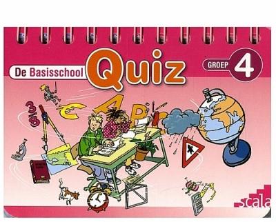 De Basisschool Quiz | Groep 4