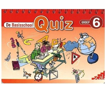 De Basisschool Quiz | Groep 6