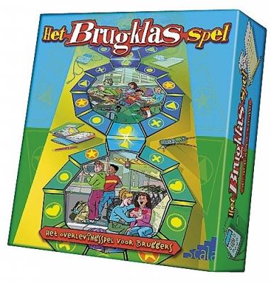 Het Brugklasspel