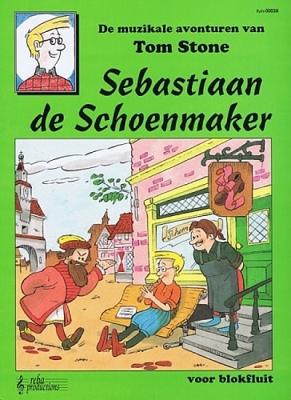 Sebastiaan de Schoenmaker