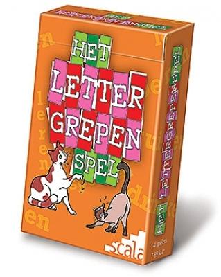 Het Lettergrepenspel | vanaf 7 jaar