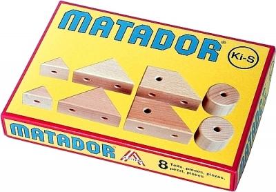Matador Ki 3+ speciale elementen | vanaf 3 jaar