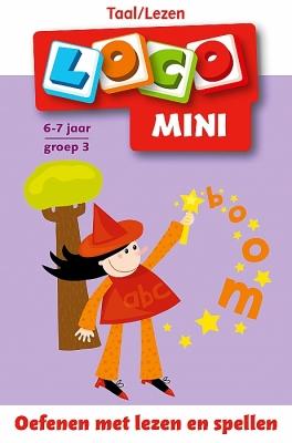 Oefenen met lezen en spellen | 6 - 7 jaar