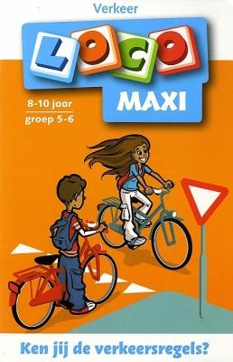 Ken jij de verkeersregels? | 8 - 10 jaar