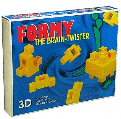 Lasy Formy met Gigo opbergbox