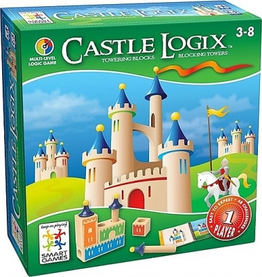 Castle logix | 3 - 8 jaar