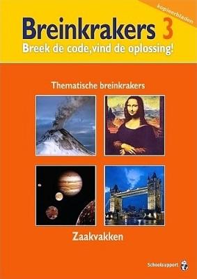 Breinkrakers 3 | vanaf groep 5