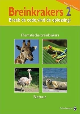 Breinkrakers 2 | vanaf groep 5