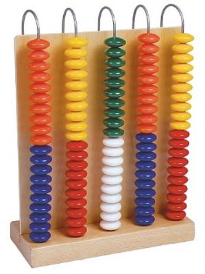 Abacus 5 x 20 klassikaal